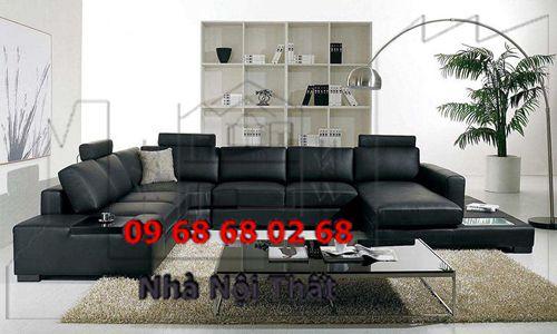 Bàn ghế sofa 029