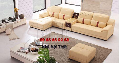 Bàn ghế sofa 030