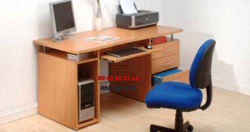 Bàn làm việc văn phòng 014