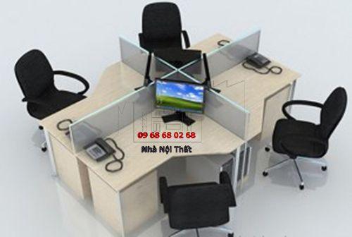 Bàn làm việc văn phòng 099