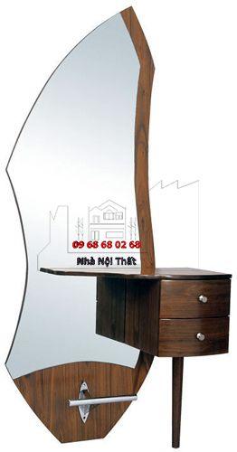 Bàn trang điểm gỗ công nghiệp 003