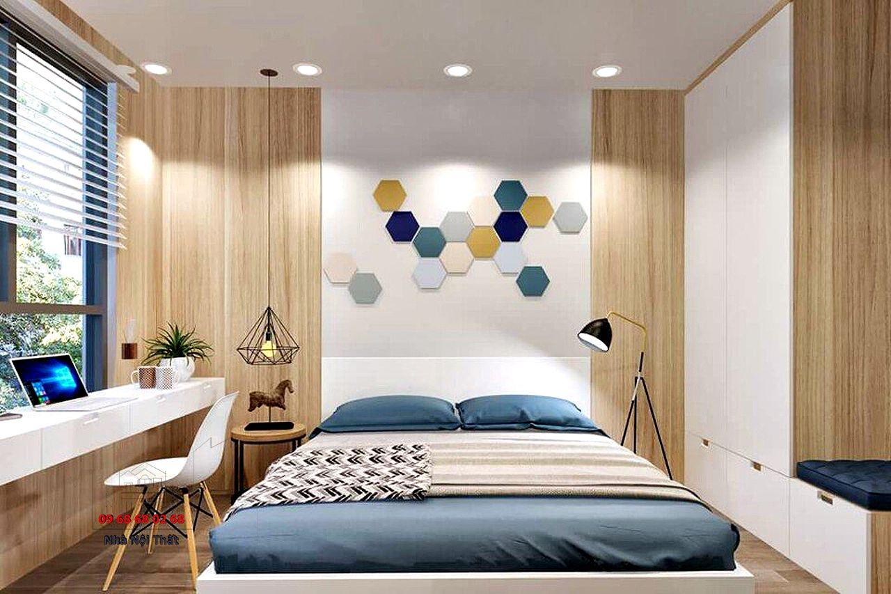 Thiết kế nội thất chung cư 007